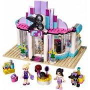 Set Constructie Lego Friends Salonul De Coafura Din Heartlake