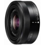 Obiectiv Foto Panasonic Lumix G Vario H-FS12032E-K 12-32mm f/3.5-5.6 ASPH MEGA O.I.S.