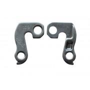Cube Forcellino cambio #109 nero Pezzi di ricambio e accessori