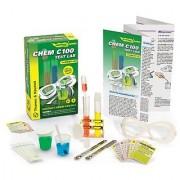 Ignition Series Chem C100 Test Lab