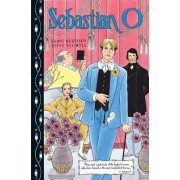 Sebastian O/Mystery Play by Grant Morrison: The Deluxe Edition