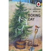 The Ladybird Book Of Boxing Day(Hazeley Jason)