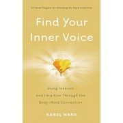 Find Your Inner Voice by Carol Ward