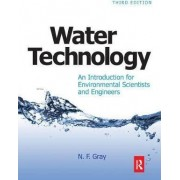 Water Technology by Nick Gray