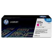 HP Q3963A Lézertoner ColorLaserJet 2550, 2800, 2820 nyomtatókhoz, HP 122A vörös, 4k