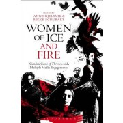 Women of Ice and Fire: Gender, Game of Thrones and Multiple Media Engagements