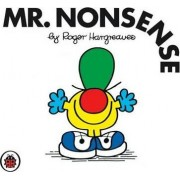 Mr Nonsense by Roger Hargreaves