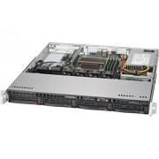 Supermicro 5019S-M Intel C236 LGA1151 1U Nero