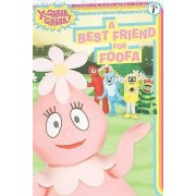 A Best Friend for Foofa by Sheila Sweeny Higginson