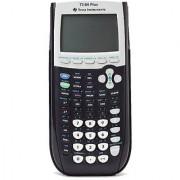 Texas Instruments TI-84 Plus Graphing Calculator Black