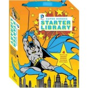 DC Super Hero Starter Kit by David Bar Katz