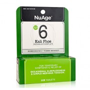 KALI PHOS (Kaliumphosphat) (#6) 125 Tabletten