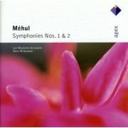 N. E. Mehul - Symphony No.1&2 (0809274953520) (1 CD)