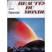 Beautés Du Monde N° 38 : L'islande