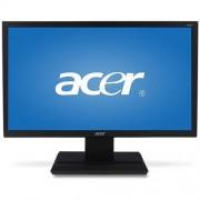 Monitor LED Acer V226HQLbmd 21.5 inch 5ms Black