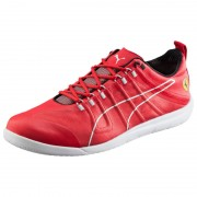 Puma Techlo Everfit Ferrari red