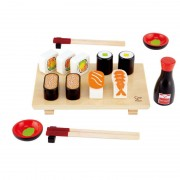 Sushi Selection Playset by Hape