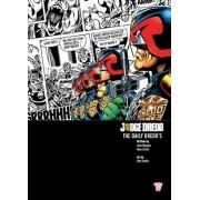 Judge Dredd: The Daily Dredds by John Wagner