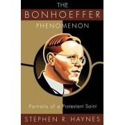 Bonhoeffer Phenomenon by Haynes