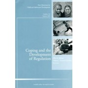 Coping and the Development of Regulation Summer 2009 by CAD (Child & Adolescent Development)