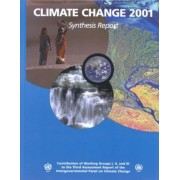 Climate Change 2001: Synthesis Report 2001 by R.T. Watson