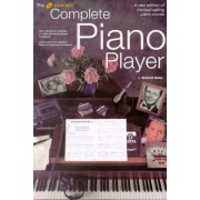 The Omnibus Complete Piano Player by Kenneth Baker
