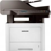 Multifunctional laser monocrom SAMSUNG SL-M4075FR, A4, fax, retea, duplex