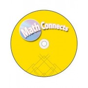 Math Connects, Grades K-1, Math Songs CD by McGraw-Hill Education