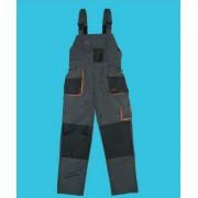 Spodnie ogrodniczki CLASSIC rozmiar 48 174 cm/94 - 98 cm/84 - 88 cm