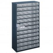Raaco dílenská skříň 1260-00 se 60 zásuvkami 137386