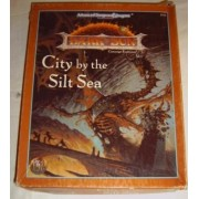 2432 City By The Silt Sea