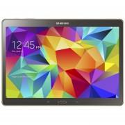 "Samsung Galaxy Tab S SM-T800 16 GB Tablet - 10.5"" - Wireless LAN - Samsung Exynos 5 1.90 GHz - Titanium Bronze - 3 GB RAM - Android 4.4 KitKat - Slate - 2560 X 1600 - Bluetooth - SM-T800NTSAXAR"