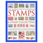 The World Encyclopedia of Stamps and Stamp Collecting by James A. Mackay