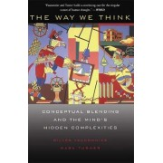 The Way We Think by Gilles Fauconnier