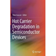 Hot Carrier Degradation in Semiconductor Devices by Tibor Grasser