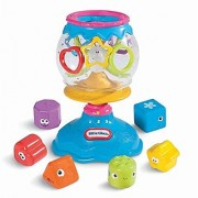 Little Tikes DiscoverSounds Shape Sort and Scatter