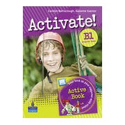 Activate! B1 Student's Book - Active Book