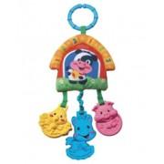 Музикална играчка за зъбките Fisher Price