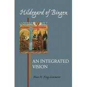 Hildegard of Bingen by Anne H. King-Lenzmeier
