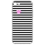 Husa silicon TPU Apple iPhone 7 Little Heart