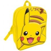 Rugzak Pokemon 3d 34x24x10 cm