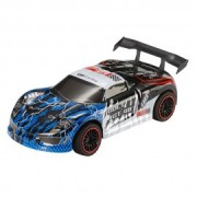 Racing car bolt gt48 revell rv24616
