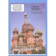 Ruslan Russian 1: A Communicative Russian Course 2015