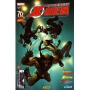 Stratégie De Sortie ( Cable - X-Factor - X-Force - Exiles ) : Astonishing X-Men N° 47 ( Avril 2009 )