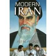 Modern Iran by Ali Ansari