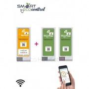 AIRELEC Kit de démarrage Modules Smart ECOcontrol AIRELEC - A692659