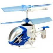 Silverlit Nano XS Il Falcon più piccolo 3 canali I / R elicottero di telecomando Gyro World