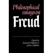 Philosophical Essays on Freud by Richard Wollheim
