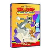 Tom si Jerry Colectia completa Vol.1
