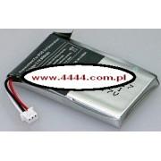 Bateria Apple iPod 3th Generation 850mAh Li-Polymer 3,7V